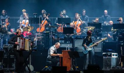 Concert Hans Zimmer live 30 juillet 2017